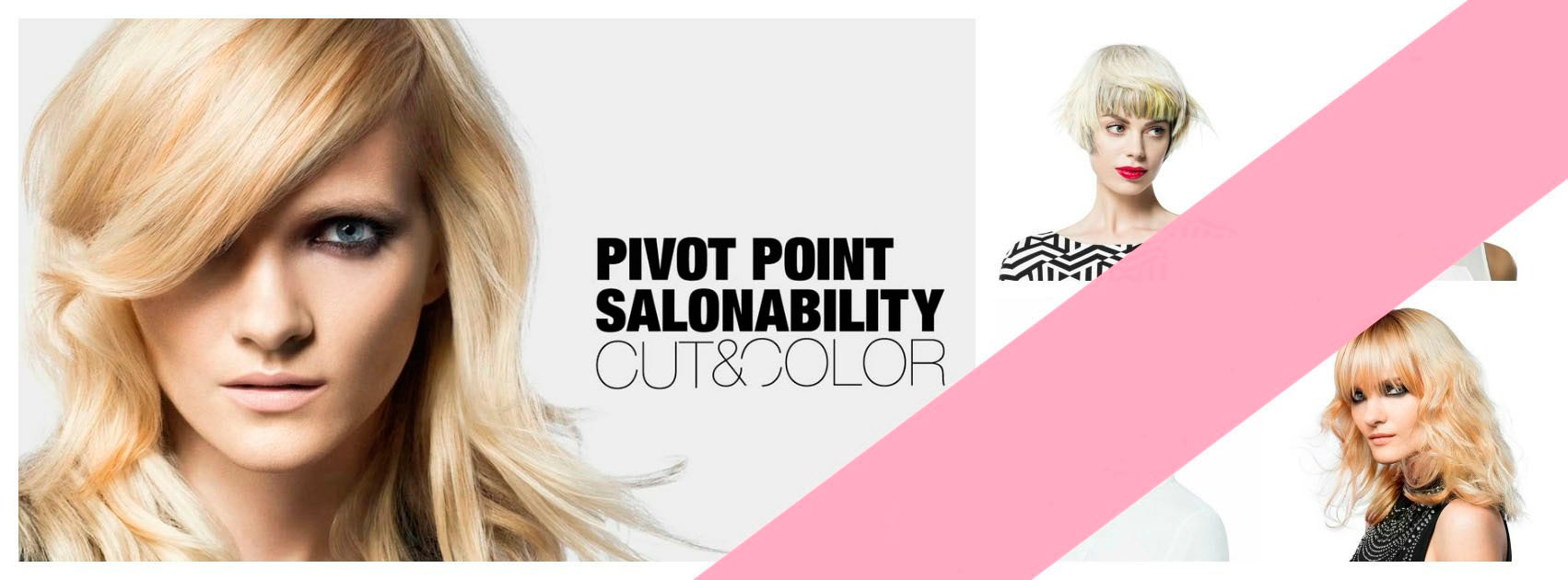 Academia Pivot Point cut and color